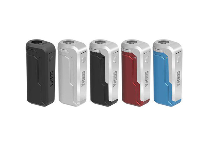 Yocan Uni Vape Battery Electronic Box Mod 650mAh Variable Voltage Preheat Battery